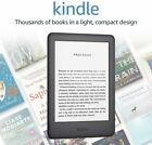 All-new Kindle - Now with a Built-in Front Light (10th Generation-2019) 2 Colors
