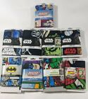"Star Wars Marvel Justice League Fabric 1 YARD CUT 36"" X 44"" $7.95 USD on eBay"