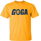 Goga Bitadze Indiana Pacers GOGA LOGO T-Shirt on eBay