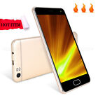 "5"" 3g Android 7.0 Cheap Unlocked Smartphone Wifi Quad Core Dual Sim Mobile Phone"