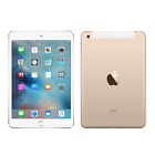 Apple iPad mini 3 64GB Cellular Unlocked Mint <br/> SHIPS 2 DAY FREE + NEW CHARGER & CABLE + 3 MO WARRANTY
