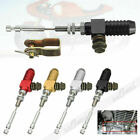 Motorcycle Hydraulic Clutch Master Cylinder Brake Rod Pump Aluminum M10x1.25mm image