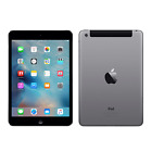 Apple iPad mini 2 128GB Wifi  <br/> SHIPS 2 DAY FREE + NEW CHARGER & CABLE + 3 MO WARRANTY