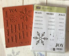 Stampin' Up! *NEW* RETIRED Sets - several to choose from
