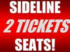 2 Tickets Green Bay Packers Family Night 8/2 on eBay