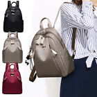 Women's Backpack Travel PU Leather Handbag Satchel Rucksack Shoulder School Bag image