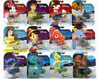 Hot Wheels Character Cars Disney Assorted Diecast Lowest Combined Prices on eBay $5.15 USD on eBay