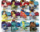 Hot Wheels Character Cars Disney Assorted Diecast Lowest Combined Prices on eBay
