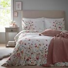 Debenhams Multicoloured 'Fleur' Bedding Set