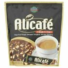1/2/3 pack Alicafe 5 in 1 premix coffee with tongkat Ali & ginseng (20sac x 30g)