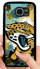 JACKSONVILLE JAGUARS PHONE CASE FOR SAMSUNG GALAXY NOTE S5 S6 S7 EDGE S8 S9 S10E $14.88 USD on eBay