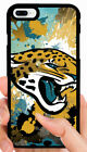 JACKSONVILLE JAGUARS PHONE CASE FOR iPHONE XS MAX XR X 8 7 PLUS 6S 6 PLUS 5S 5C $15.88 USD on eBay