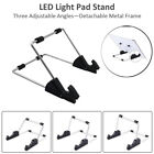Stand for Light Pad Design for A4 LED Light Pad Board Tablet of Diamond painting