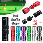 Multifunctional Snooker Billiards Pool Cue Tip Shaper Scuffer Aerator Care Tools $8.48 USD on eBay