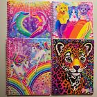 Lisa Frank Notebook - Hunter Leopard Puppy Dolphin Unicorn