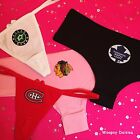 CHOICE of NHL TEAM Womans THONG or CHEEKY Boyshort Hipster Panties Underwear ** $13.95 USD on eBay