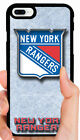 NEW YORK RANGERS NHL PHONE CASE FOR iPHONE XS MAX XR X 8 7 PLUS 6S 6 PLUS 5SE 5C $14.97 USD on eBay