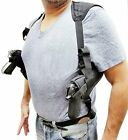 Explorer H24 Fully Adjustable Every Day Carry Tactical Under Arm Double Pistols