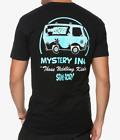 Kyпить Scooby-Doo MYSTERY INC. T-Shirt NEW Licensed & Official Front & Back Design на еВаy.соm