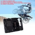 For BMW R1200GS Mobile phone holder USB phone charging Navigation bracket image