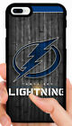 TAMPA BAY LIGHTNING PHONE CASE FOR iPHONE XS MAX XR X 8 7 PLUS 6S 6 PLUS 5 SE 5C $14.88 USD on eBay