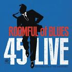 ROOMFUL OF BLUES - 45 LIVE - CD - New