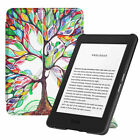 For All-New Kindle 10th Gen 2019 Release Slim Stand Cover with Auto Sleep Wake