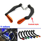For Triumph 675 STREET Brake Lever  Guard Protectors Motorcycle Clutch $18.99 USD on eBay