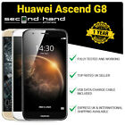 Huawei G8 - 16GB/32GB - Grey/White/Gold - (UNLOCKED/SIMFREE) 1 Year Warranty
