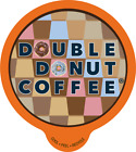 Kyпить 24-80ct Double Donut Coffee K-Cups for Keurig GREAT DEAL! Choose Your Flavor!!! на еВаy.соm