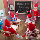 Naughty Elf Elves Christmas Eve Box On The Shelf Elf Props  Behavin' Badly