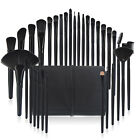 32 PCS Kosmetik Pinsel Brush Make Up Bürste Schminkpinsel Satz Pinselset DE
