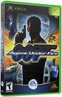 007 AGENT UNDER FIRE James Bond for Original Microsoft Xbox System $3.49 USD on eBay