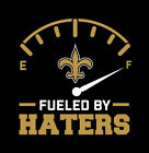 New Orleans Saints Fueled By Haters shirt Who Dat Drew Brees Kamara NOLA t-shirt $20.0 USD on eBay