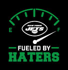 New York Jets Fueled By Haters shirt Le'Veon Bell Leveon Darnold Adams t-shirt on eBay
