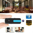 Mini Wireless IP Camera 1080P HD Night Vision Motion Detection Home Security US