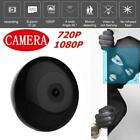 Mini Hidden Camera Wireless HD 1080P Night Vision-Motion-Detection-Hom Y7T4