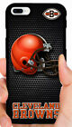 CLEVELAND BROWNS NFL PHONE CASE FOR iPHONE XS MAX XR X 8 PLUS 7 6 6S PLUS 5S 5C $14.88 USD on eBay
