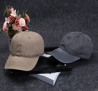 Men Women Adjustable Baseball Cap Unisex Sport Outdoor Golf Snapback Hip-hop Hat