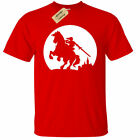 KIDS BOYS GIRLS Zelda Moon Silhouette T Shirt