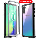 For Samsung Galaxy Note 10/ Note 10 Plus Case Mosafe X-Shield Shockproof Cover