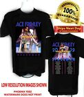 Ace Frehley 2019 Spaceman Concert t shirt image