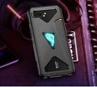 Ultra Thin Matte Silicone Shockproof Rubber Case Cover For ASUS ROG Phone 2 II