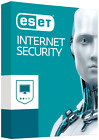Eset NOD32 Antivirus Internet Security v4.0-12 1 PC 3 Year License key