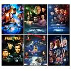 "5D DIY Diamond embroidery Painting Kits -Full Squareround  ""Star Trek crews"" on eBay"