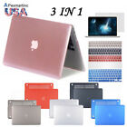 """For Macbook Pro 13"""" A2159 2019 Hard Case Shell Keybord Cover Screen Protector"""