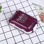 Portable Organizer Pill Box 7Slot Weekly Health Pill Box Medicine Case Travel