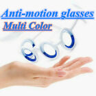 Anti-Motion Travel Sickness Glasses Seasickness Travel Car Sick Nausea Relief