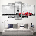 5 in 1 Modern Abstract Pictures Canvas Prints Paintings for Wall Art Decor