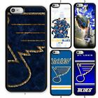 St. Louis Blues NHL Case Cover For Apple iPhone 11 iPod / Samsung Galaxy Note 10 $9.95 USD on eBay